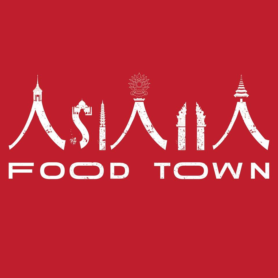 HỆ THỐNG ASIANA FOOD TOWN